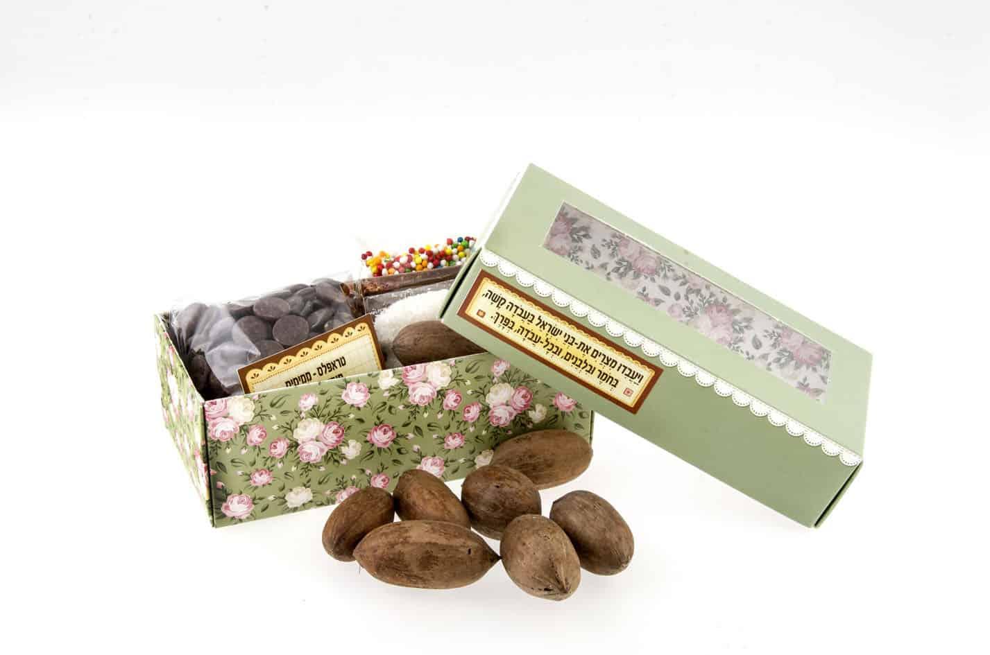 סדנאות שוקולד